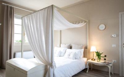 Il b&b perfetto per dormire in Toscana